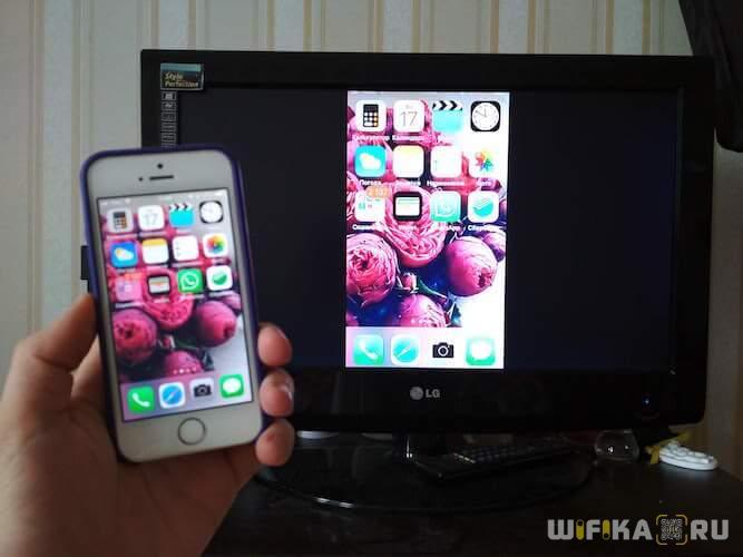 Как разделить экран iphone на две части и как это сделать на ipad