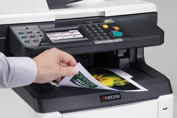 Как пользоваться ксероксом: пошаговая инструкция