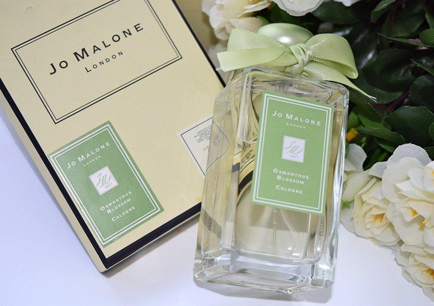 Osmanthus interdite parfum d'empire аромат — аромат для женщин