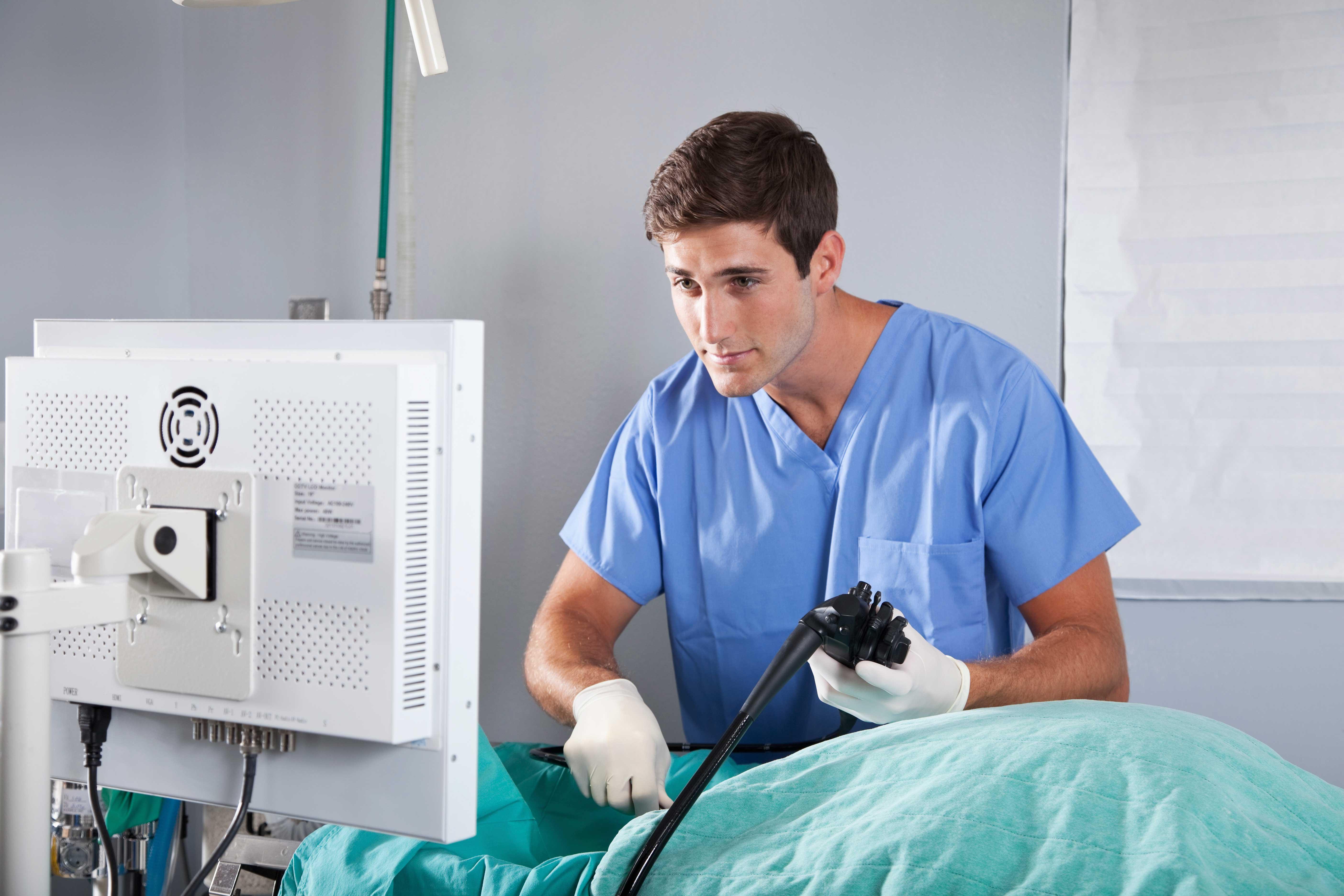 Эндоскопические операции в гинекологии пособие для врачей. что такое эндоскопия матки. преимущества лапароскопической техники несомненны