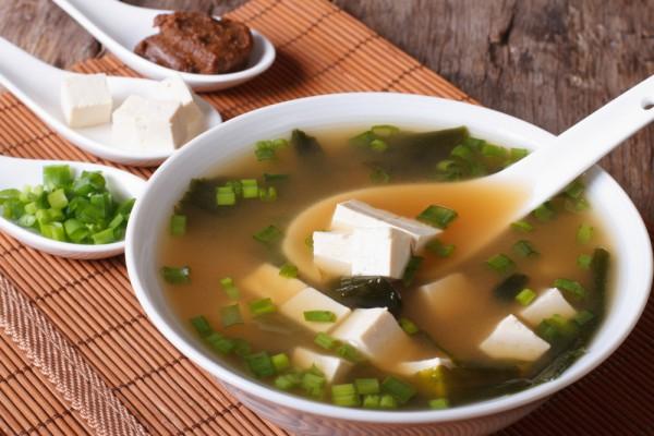 Японский суп мисо – что это такое + как сварить дома по рецепту