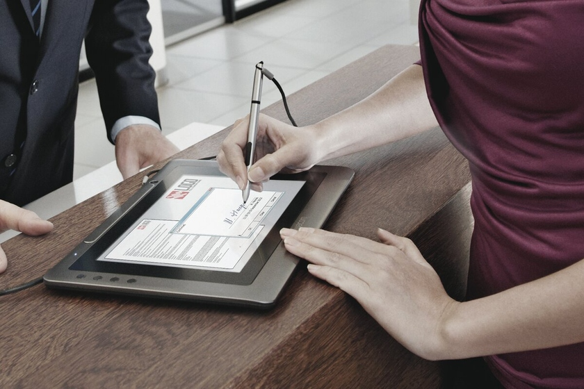 Как получить электронную подпись