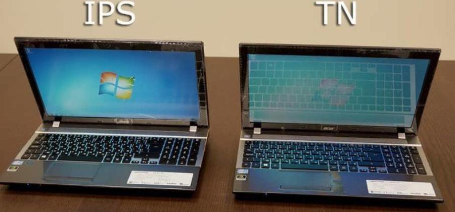 Ips-экран – что это такое и в чем преимущества технологии