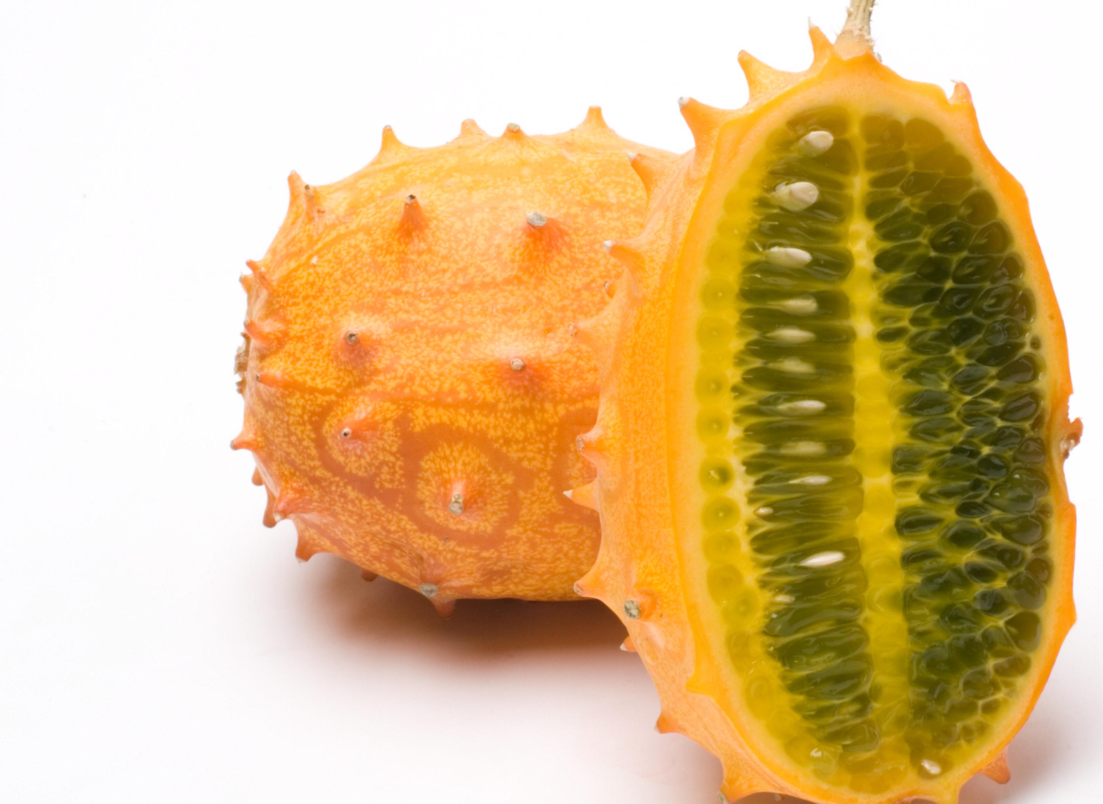 Кивано — что это такое, описание растения и плода, полезные свойства