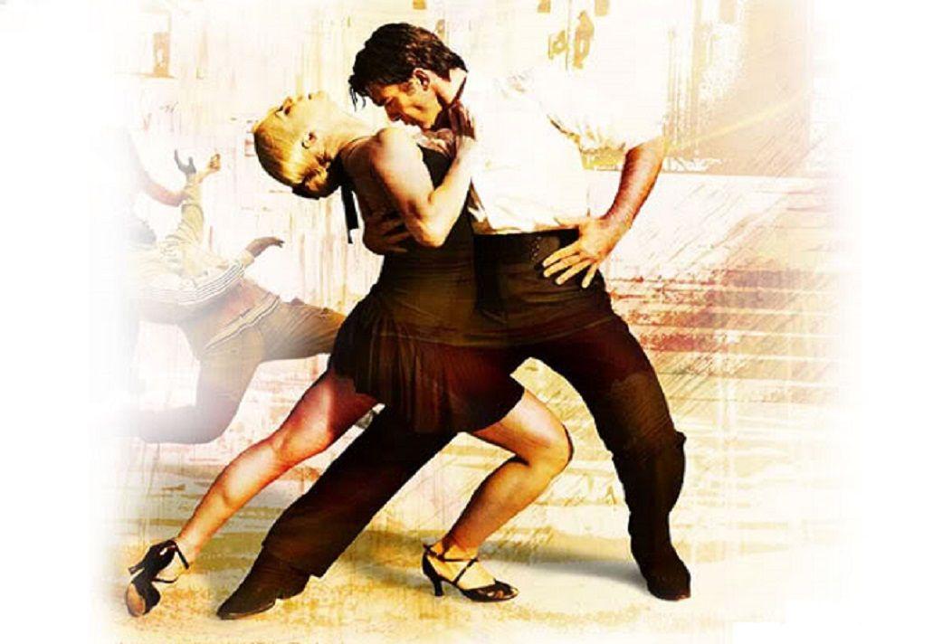Сальса (танец)