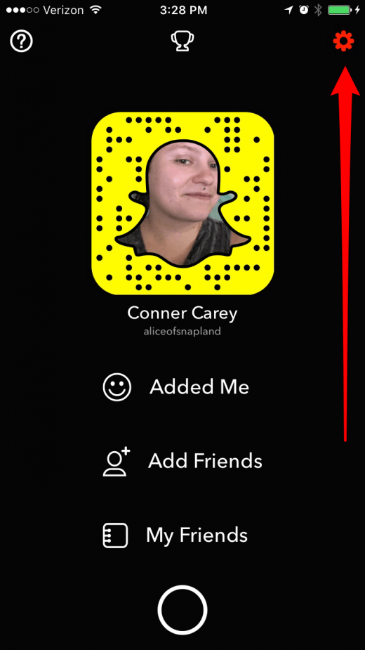 Что такое snapchat (снапчат) и как им пользоваться