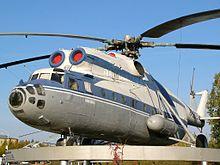 Вертолет ми-6 фото. видео. характеристики. скорость