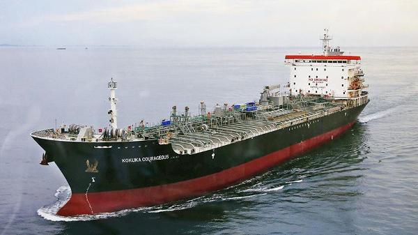 Сколько нефти входит в танкер: интересные факты