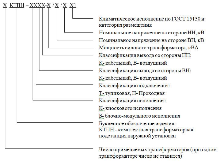 Расшифровка аббревиатуры ктпн, принцип работы трансформаторной подстанции и электроснабжение и назначение кт
