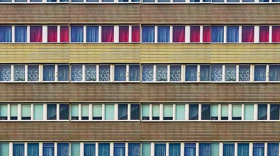 Чем балкон отличается от лоджии?