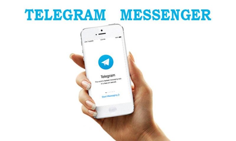 Telegram социальная сеть | telegram messenger