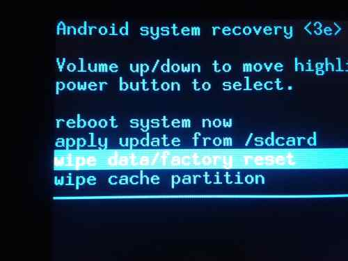 Как установить рекавери на андроид - инструкция тарифкин.ру как установить рекавери на андроид - инструкция