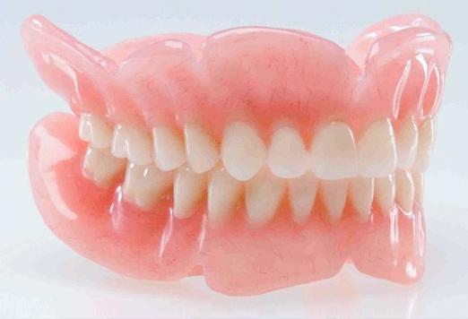 Частичные съемные зубные протезы - какие лучше, цены, виды, отзывы