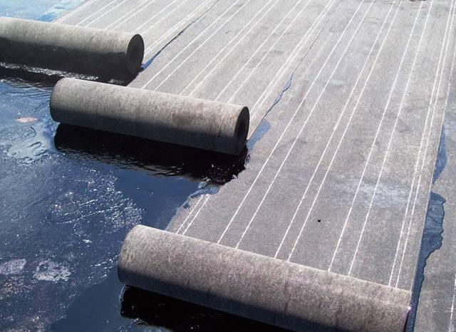 Толь гидроизоляционный тг 350 — разъясняем развернуто
