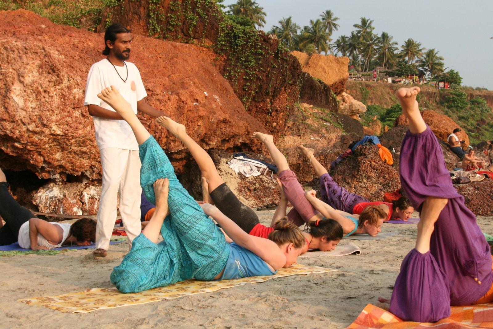 Что такое йога и для чего нужно ей заниматься