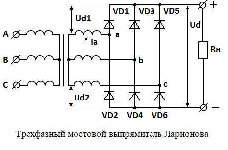 Сварочные выпрямители. принцип действия, устройство, технические характеристики