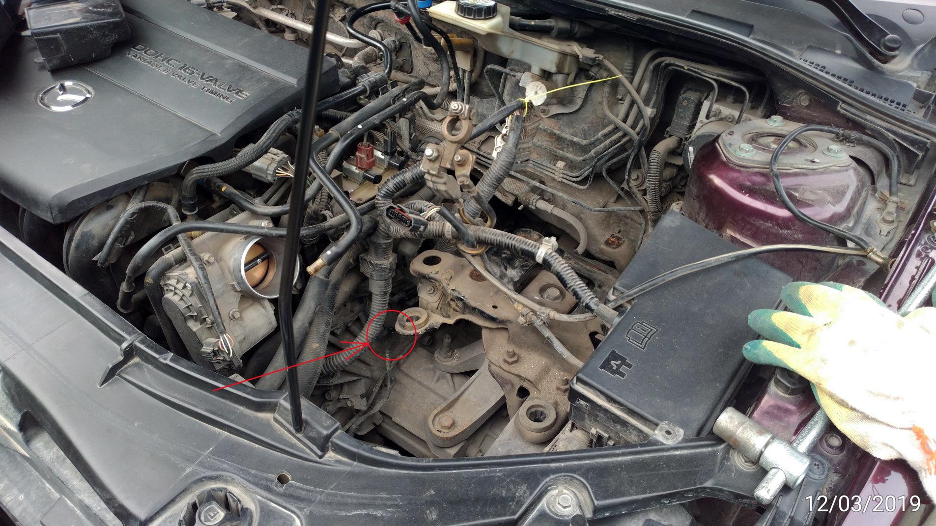 Где находится клапан сапуна. что такое сапун двигателя? сапун в коробке передач