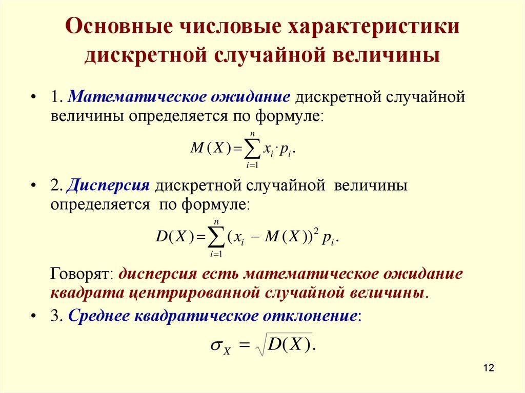 Математическое ожидание трейдинг