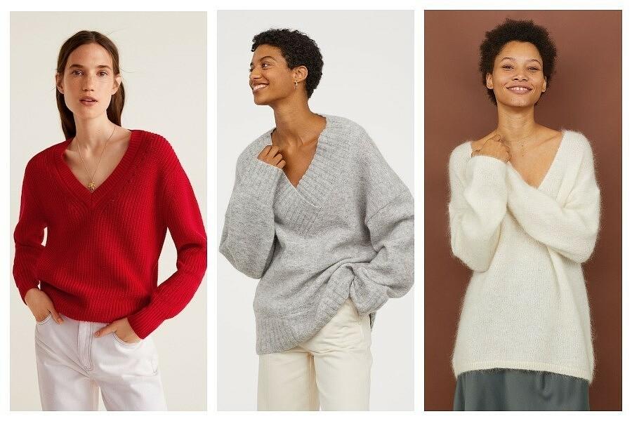 Пуловер и джемпер в чем разница
