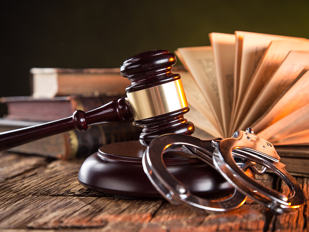 Уголовная ответственность и ее основания | статья в журнале «молодой ученый»