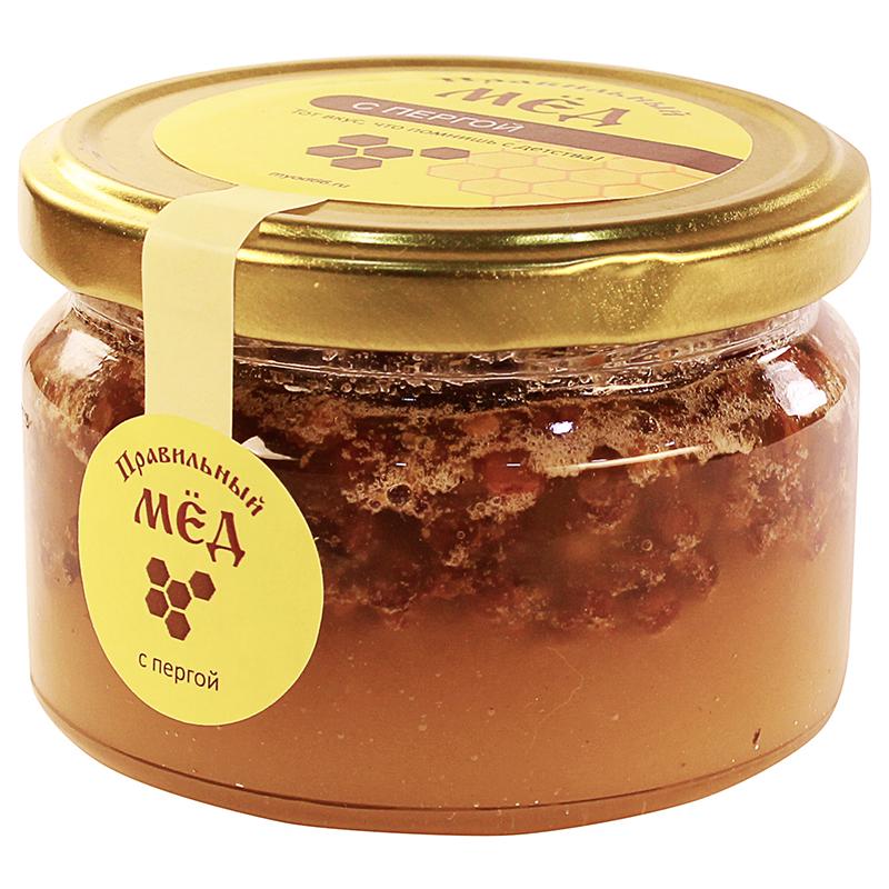 Крем-мед или взбитый мед