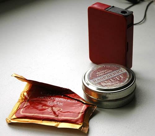 Нюхательный табак (снафф) польза и вред