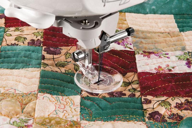 Квилтинг на швейной машинке: что это такое? узоры для начинающих. какую машину лучше выбрать? виды стежков. что можно сшить из лоскутков ткани?