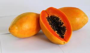 Польза папайи и ее вред — обзор свойств, качеств и особенности применения в рационе питания (75 фото)