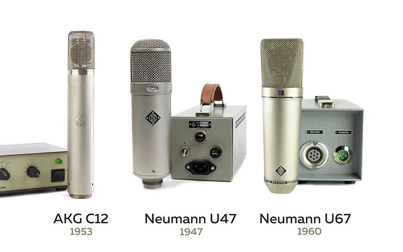 Беспроводные микрофоны: что это такое и как работают?