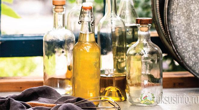 Уксусная кислота и эссенция: в чем между ними разница?