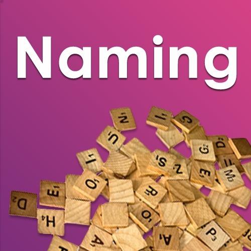 Нейминг от © до ®: как придумать название для компании, бренда, товара, услуги?