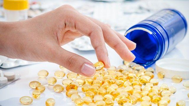 Ретинола ацетат – полная инструкция по применению