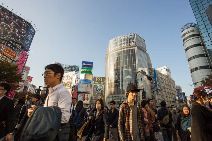 Япония - описание: карта японии, фото, валюта, язык, география, отзывы