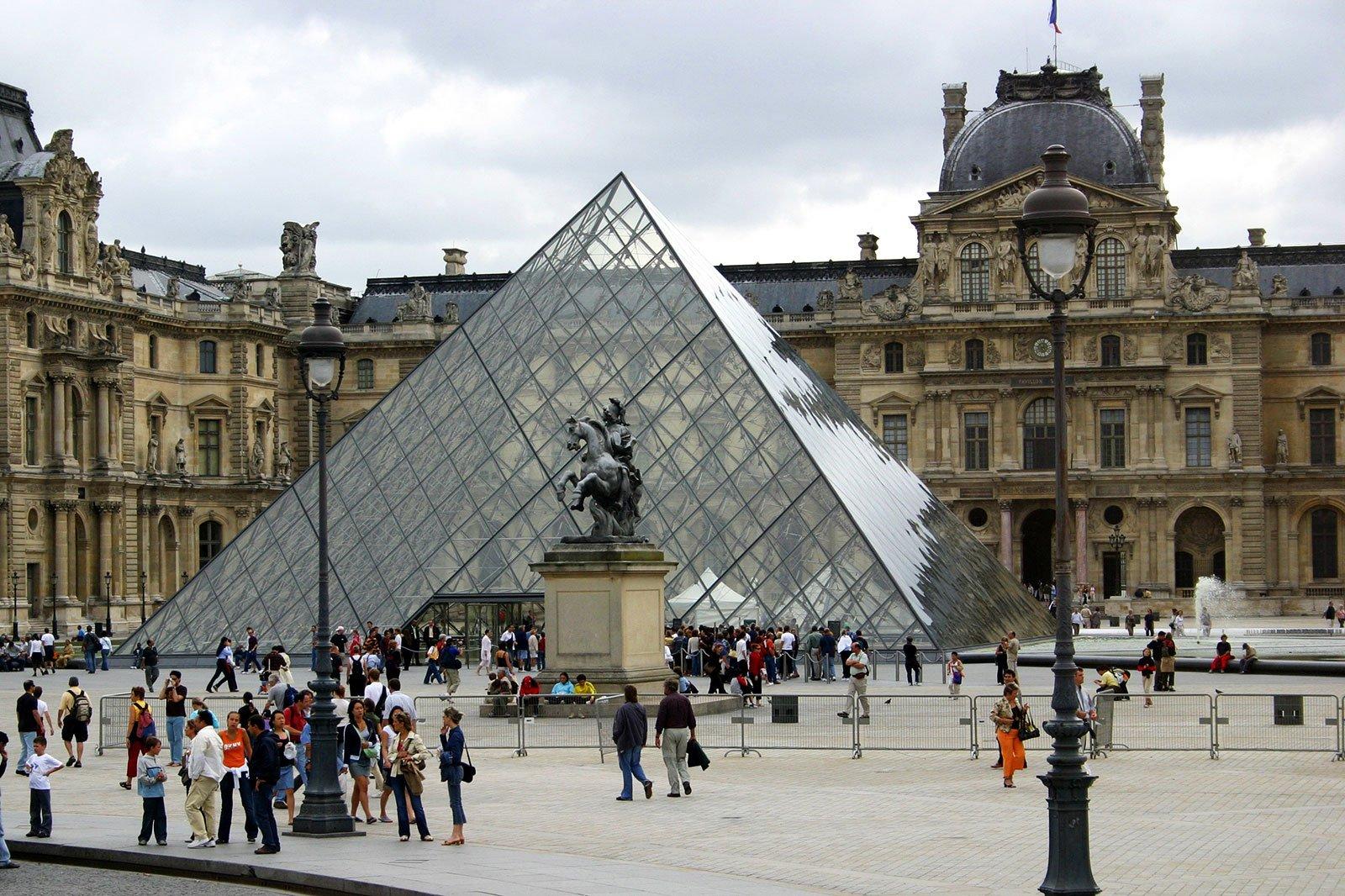 Музей лувр: история, картины, экскурсии, сайт, фото | paris-life.info