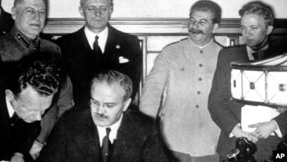 Пакт риббентропа-молотова, история подписания, итоги | что означает