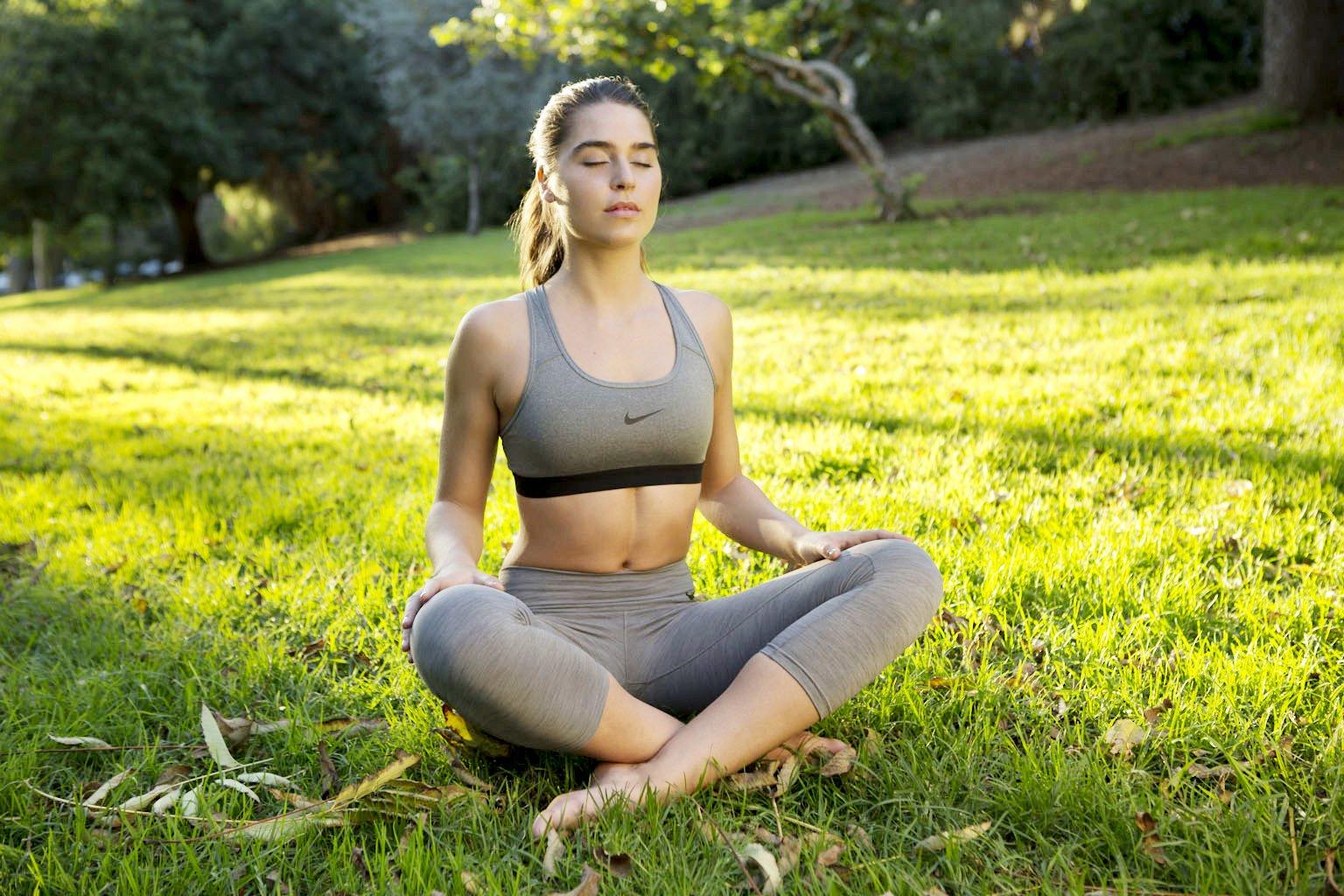 Техника медитации для начинающих - полная инструкция