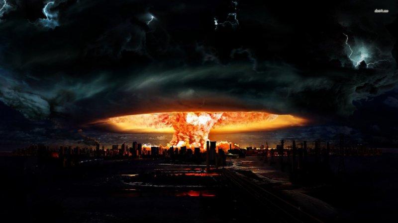 Стёрты с лица земли. самые страшные взрывы в истории человечества — фотогалерея