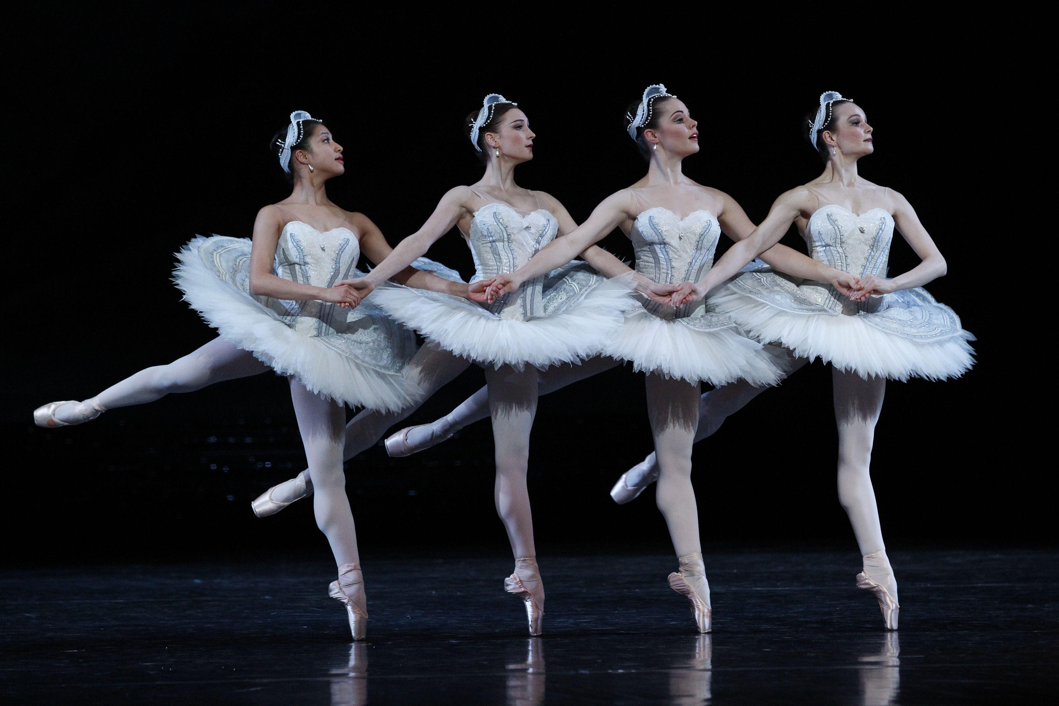Что такое балет? классика и современность :: syl.ru