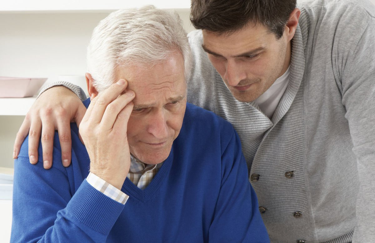 Деменция пожилого возраста: симптомы, прогнозы, способы лечения