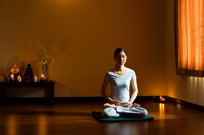 Випассана: что это такое? техника медитации випасана