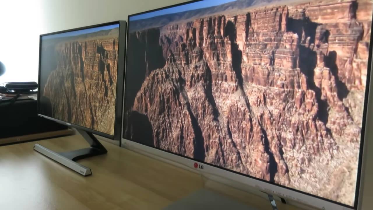 Экраны ltps или ips - что лучше, отвечает эксперт