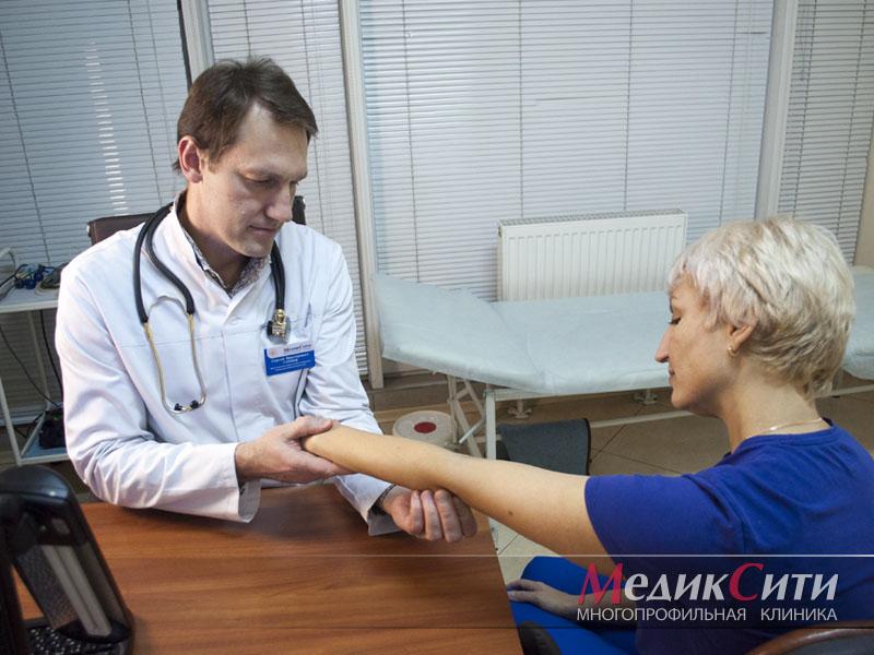 Ревматизм симптомы и лечение — суставы