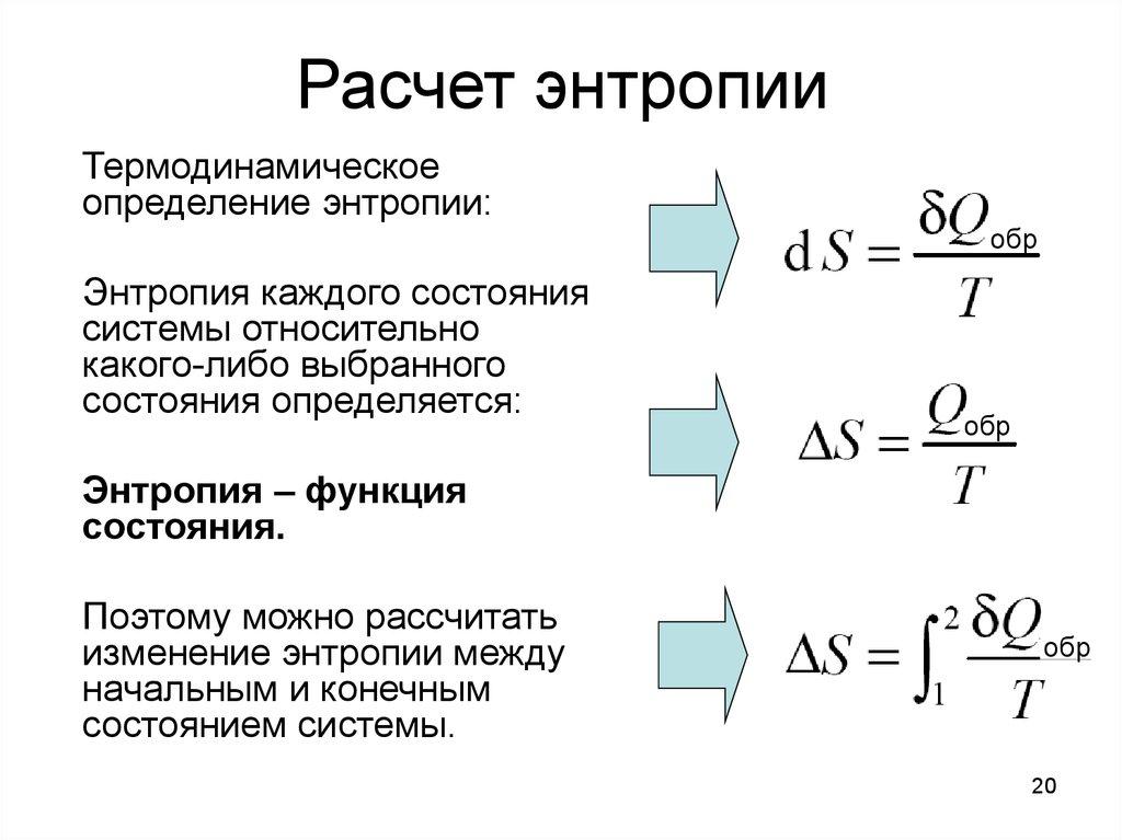 Энтропия – что это такое простыми словами в химии, физике и каков ее коэффициент | tvercult.ru