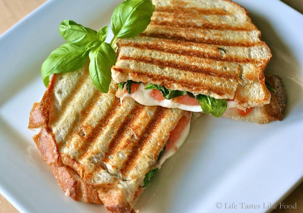 Панини: 3 простых рецепта итальянских сэндвичей   brodude.ru