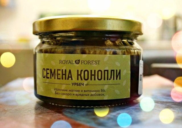 Дагестанский секрет здоровья: что такое урбеч и как правильно его употреблять