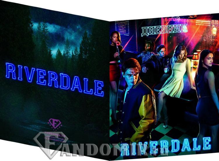 Стоит ли смотреть сериал «ривердейл»
