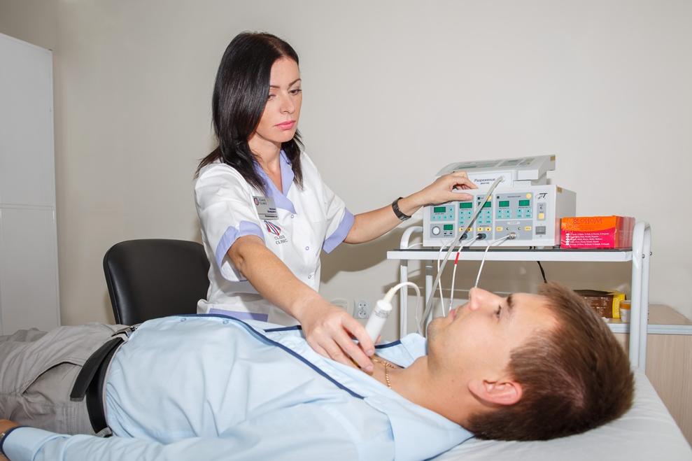 Физиотерапевт - что он лечит.  записаться онлайн на консультацию