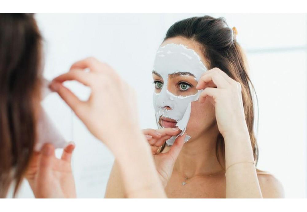 ✸ альгинатная маска как пользоваться ✸ сделать дома