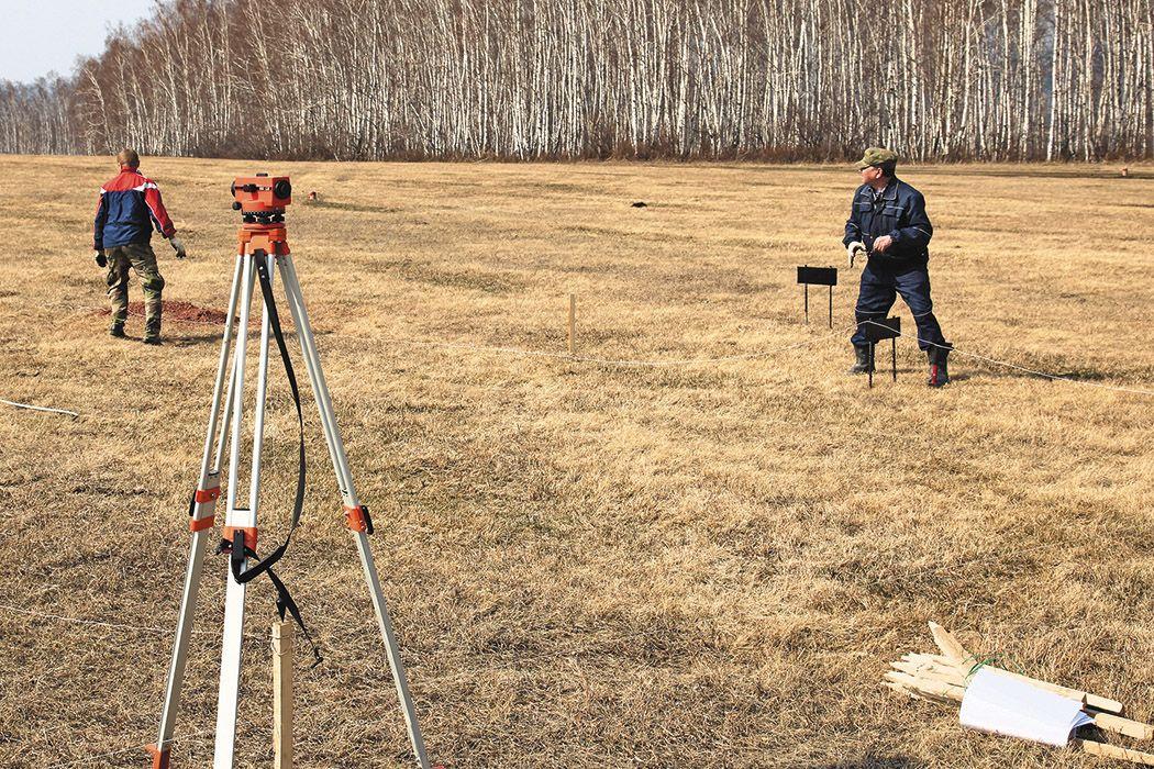Межевание земельного участка – что это такое и для чего нужно определять границы | новости (огород.ru)