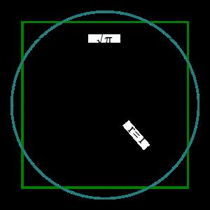 Viii класс: тема 3. площади фигур. теорема пифагора | контент-платформа pandia.ru